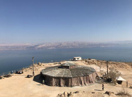 viaggio 2017 in Israele, Tel Aviv, Dead Sea, Natarashi Festival