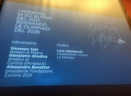 MILANO-CORTINA OLIMPIADI INVERNALI 2026