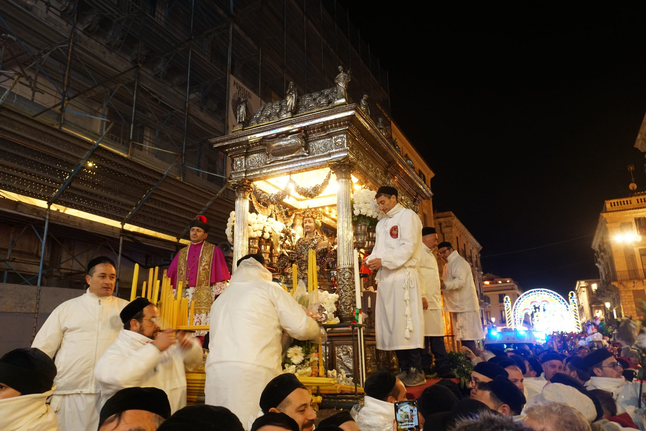 Sant'Agata per Catania
